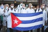 Ratko Krsmanović: Kubanski lekari – sunarodnici celog sveta!