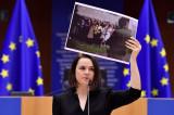 Tihanovska priznala: beloruska opozicija je izgubila