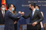 Kineski CRBC ulaže 3,2 milijarde evra za otpadne vode i deponije u Srbiji