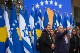 Izrael čestitao tzv. Republici Kosovo 13. godišnjicu nezavisnosti
