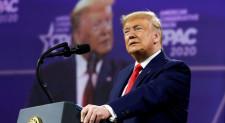 Donald Tramp održao govor na CPAC-u i osvrnuo se na domaću i spoljnu politiku SAD