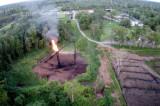 Devet devojčica iz Ekvadora protiv naftne industrije