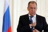 Lavrov poziva na jačanje nezavisnosti i prekid plaćanja u dolarima