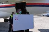 Iz Srbije u Bosnu i Hercegovinu stiglo 10.000 vakcina
