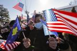 Palmer: Cilj Amerike je brzo priznanje nezavisnosti Kosova!