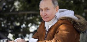 Državna duma usvojila zakon: Putin može da se kandiduje još dva mandata