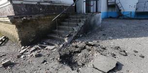 Petogodišnje dete ubijeno u ukrajinskom napadu dronom