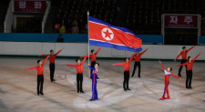 DNR Koreja odustala od OI zbog brige o zdravlju sportista
