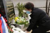 Kineska ambasada u Srbiji odala počast kineskim novinarima poginulim u NATO agresiji
