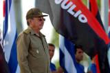 Raul Kastro stupio sa mesta predsednika Komunističke partije Kube