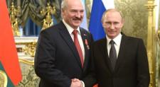 Lukašenko: Strane službe umešane u planiranje državnog udara