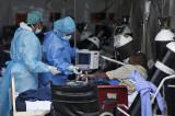 Africi preti opasnost od masovnog širenja koronavirusa