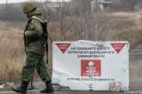 Ukrajina uz podršku SAD potpiruje sukobe u Donbasu, Rusija štiti svoju granicu