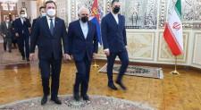 Iran se nada pomoći Srbije u olakšavanju problema uzrokovanih sankcijama