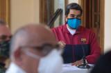 Ekonomske sankcije sprečavaju Venecuelu da kupi vakcine