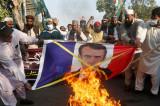 U Pakistanu protesti protiv Francuske zbog širenja islamofobije