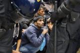 """Međunarodni apel za """"hitno zaustavljanje nasilja nad migrantima"""" duž hrvatske granice"""