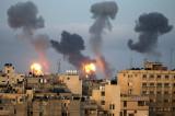 Izrael nastavlja sa agresijom na Palestinu, Palestinci uzvraćaju