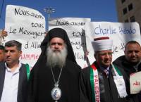 Pravoslavni sveštenik poziva muslimane i hrišćane da brane Jerusalim od Izraela