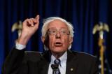 """Berni Sanders: """"Stišati prozivanje Izraela 'aparthejd' državom"""""""