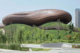 Kina otvorila novi muzej na svaka 2 dana u proteklih 5 godina