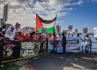 Južnoafrički lučki radnici bojkotovali iskrcavanje izraelskog broda