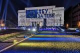 Srbija proslavila Dan pobede u bojama EU, Vučić pozvao na kompromis o Kosovu