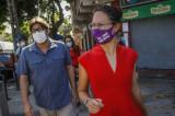 Pobeda Komunističke partije u glavnom gradu Čilea