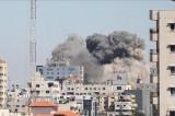 Izrael bombardovao Al Jazeera i Associated Press sedište u Gazi