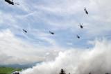 SAD, Japan i Francuska pokrenuli zajedničku vojnu vežbu