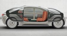 Kina pravi automobil koji prečišćava vazduh tokom vožnje