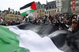 Francuska zabranila propalestinski skup; skup ipak održan uz sukobe sa policijom