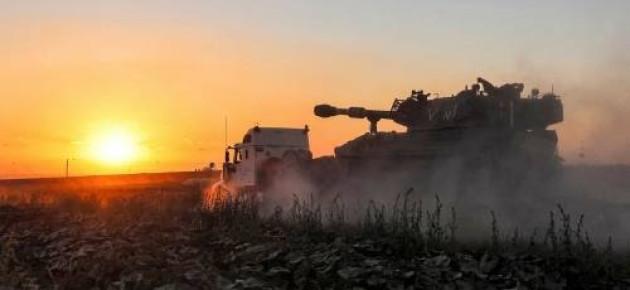 Izrael započeo vazdušnu i kopnenu ofanzivu na pojas Gaze