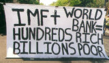 Bogate zemlje izvukle 152 biliona dolara iz globalnog Juga od 1960-ih