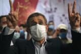 Ahmadinedžad ponovo kandidat na izborima za predsednika
