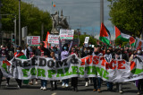 Irska prva u EU osudila izraelsku aneksiju Palestine
