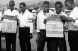 Jugosloveni pozivaju na konstruktivniju komunističku pomoć Trećem svetu i na antiimperijalistički front sa nesvrstanim i nerazvijenim zemljama