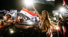 Asad osvojio 4. mandat na izborima u Siriji, slavlje širom zemlje