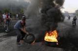 Protesti u Libanu, banke zatvorene na jedan dan
