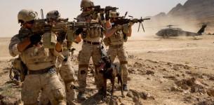SAD održavaju vojne vežbe u Zapadnoj Sahari