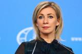 Zaharova: Niko nikada nije snosio odgovornost za NATO agresiju na SRJ