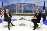 Bajden i NATO: Kina i Rusija ugrožavaju evroatlantske interese