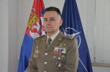 General Vitale: Saradnja Srbije i NATO mnogo jača i razvijenija nego što građani vide