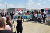 Privatizatori Srbije u protestu protiv stranih investicija