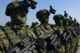 Srpska vojska u vojnoj misiji EU u Africi