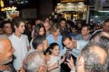 Asad: Narod koji zna put ka slobodi se ne umara