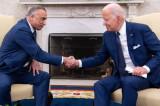 Nakon Obame i Trampa, povlačenje američke vojske iz Iraka najavljuje i Bajden