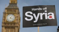 Britanija potrošila 477 miliona dolara na finansiranje terorizma u Siriji