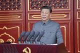 Kina proslavila 100 godina od osnivanja komunističke partije