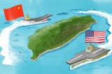 """Bela Kuća: """"SAD ne podržavaju nezavisnost Tajvana"""""""